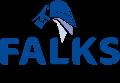 Hål 14 – Falks
