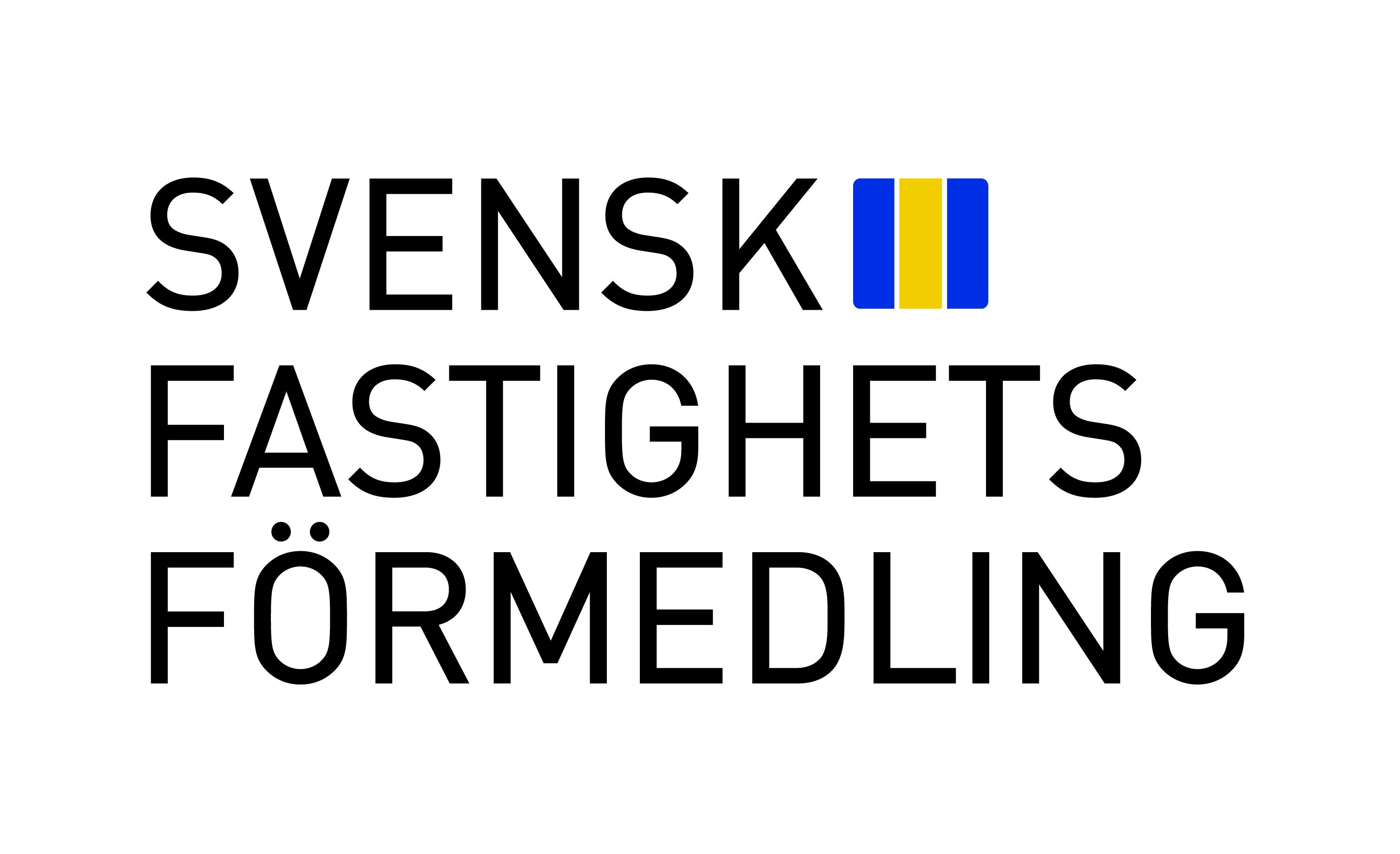 Svensk Fastighets Förmedling